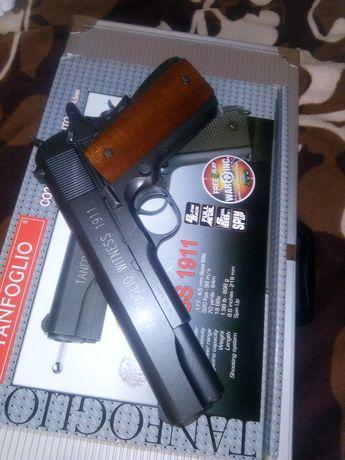 REZERWACJA Colt 1911 pistolet wiatrówka co2 blowback 4.5 mm
