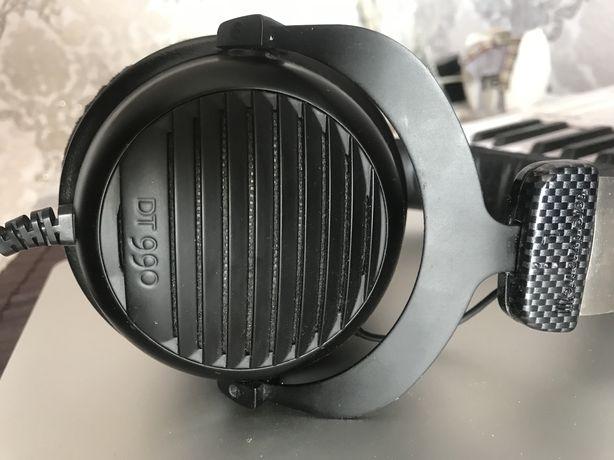Професійні студійні навушники Beyerdynamic DT 990 Premium (32 Ohm)