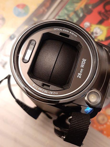 Kamera Panasonic HC-V700