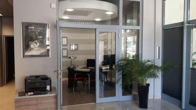 Biuro 100 m2 atrakcyjne z wyposażeniem Łódź Górna wynajmę