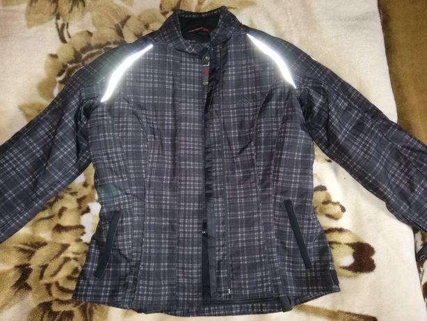 Damska kurtka na motor firmy IXS rozmiar XL