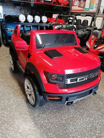 Samochód Jeep Long na akumulator dla dzieci Odbiór Wysyłka Sklep