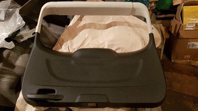 Пластик обшивка накладки ляды двери багажника Форд Куга Эскейп CV44S42