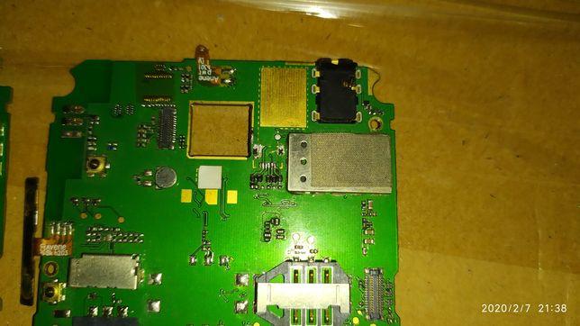 Материнська плата Avene-MB-H301(Lenovo A516)