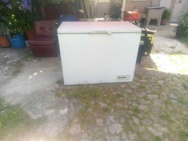 Arca congeladora usada