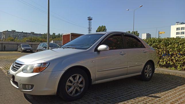 Kia Cerato 2009 EX