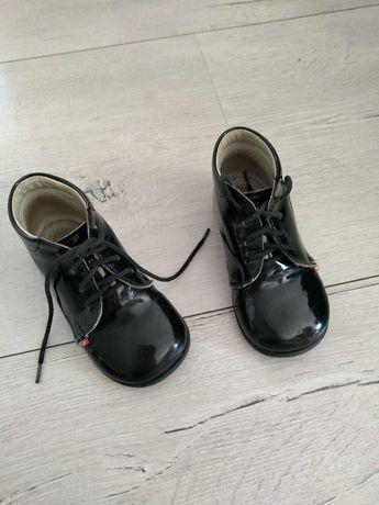 Buty  emele Emelki 23 czarne