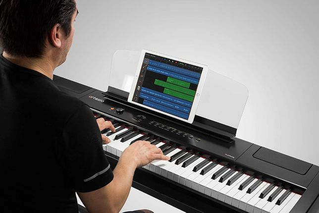 ARTESIA PA88H pianino cyfrowe + statyw ST-2, zestaw, idealne do nauki!