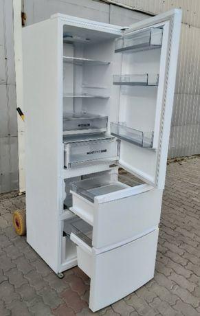 Холодильник Haier A3FE735CWJ полный No Frost 190см А++ белый