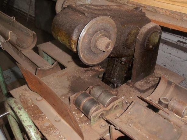 Продам електрический станок для резки труб
