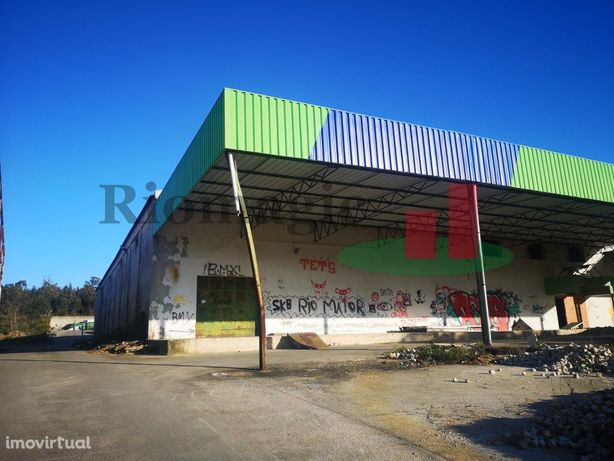 Armazém Rio Maior - Até_100%_Financiamento