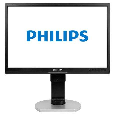 """БУ Монитор 20"""" Philips Briliance 220SW"""