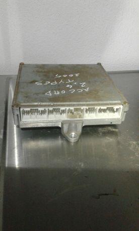 Centralina motor honda accord 2.4 type s 2005