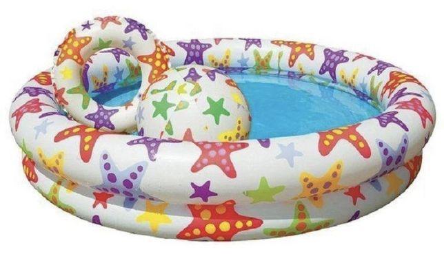 Надувний басейн 59460