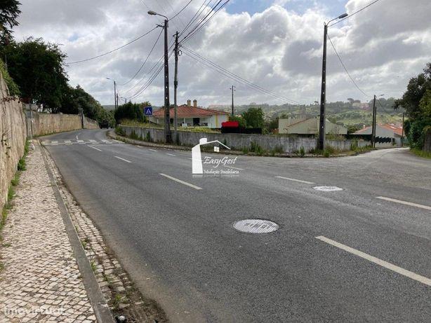 Lote de Terreno para Moradia Unifamiliar Isolada em Sintra
