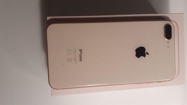 Айфон 8+, iPhone 8+, apple в идеальном состоянии