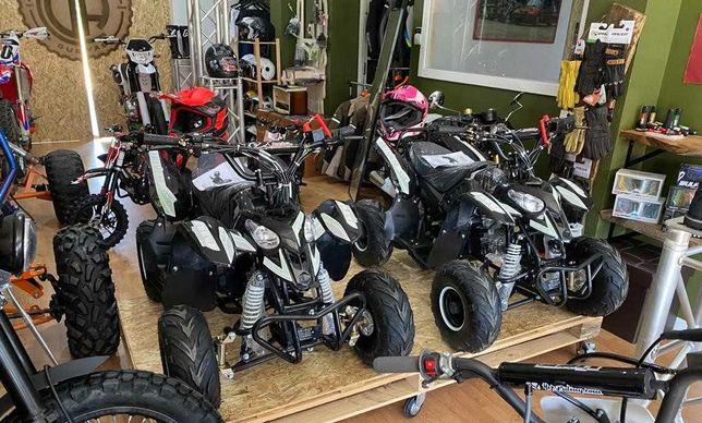 Mini Moto 4 110cc TOX Racing