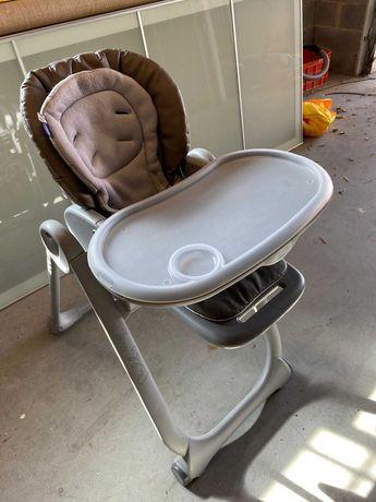 Chicco Cadeira de Papa Polly