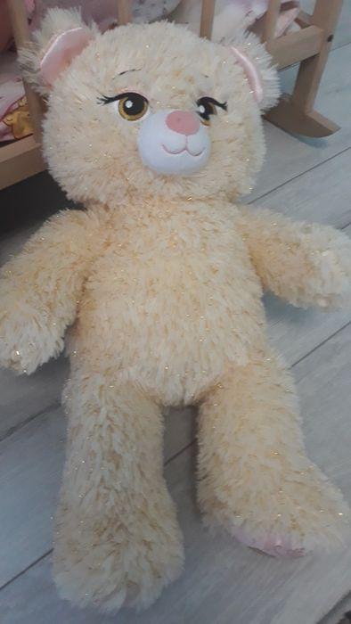 Ведмедик, мяка іграшка Львов - изображение 1