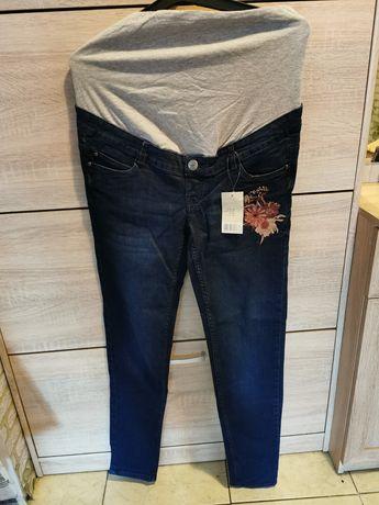 Nowe Spodnie ciążowe esmara r 36