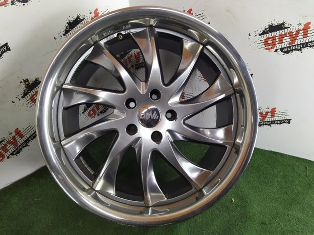 "Alufelgi 19"" 5x112 DBV do Audi"