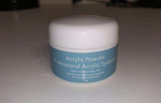 Puder akrylowy (acrylic powder)
