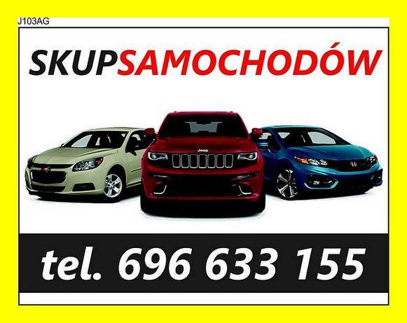 Skup Samochodów ! Cała Małopolska ! Szybki Dojazd i Odbiór ! Auto-SKUP