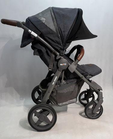 Wózek spacerowy ABC design Avito