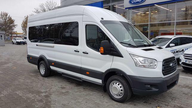 Ford Transit 18 мест 2021