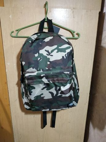 Dickies Indianapolis Backpack сумка рюкзак