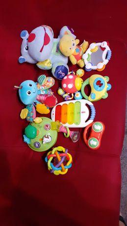 Zabawki grające dla dzieci