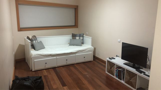 Sofa cama Hemnes