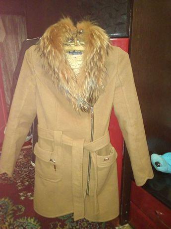 Зимове та осіннє пальто