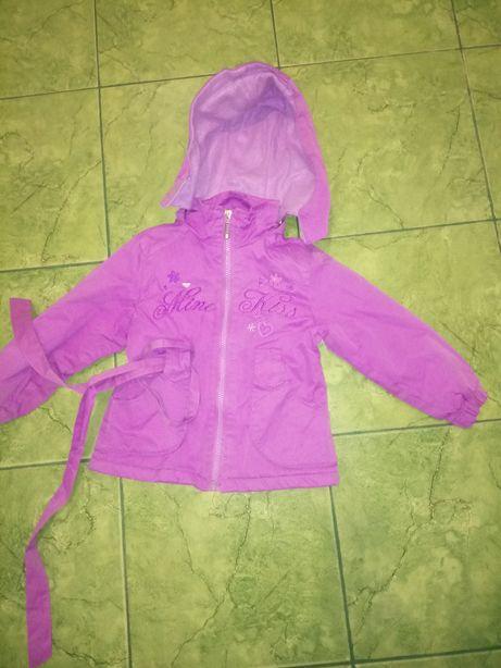 Плащ, курточка, ветровка 1.5 -3 г