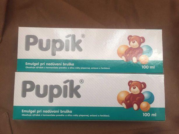 • ВНИМАНИЕ!Крем Pupik Эффективное средство от колик/газиков у детей 0+