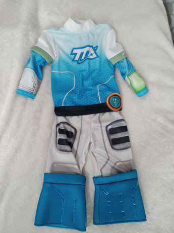 Miles z przyszłości strój kostium