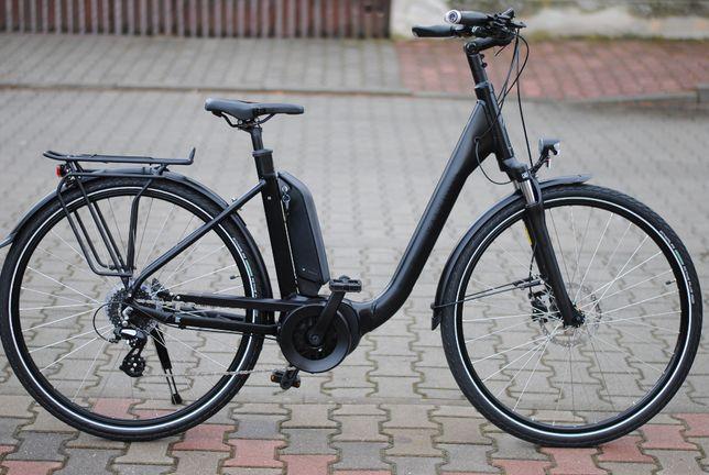 Rower Elektryczny elektrych Kalkhoff Endeavour 1.B z 2021r, Bosch, 500