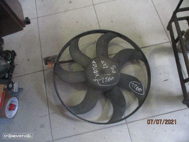 Ventilador 6Q0959455AD SEAT / IBIZA / 2005 / 1.2i / siemens /