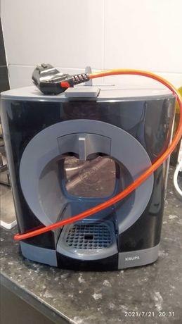 Máquina de café DulceGusto