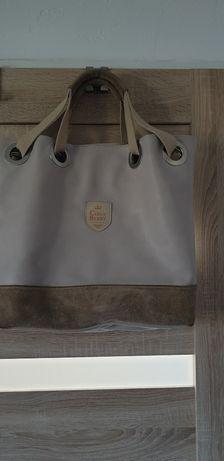 Sprzedam torebkę Carla Berry