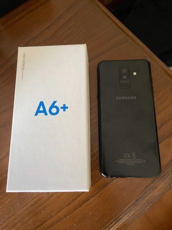 Samsung A6+ (PLUS)