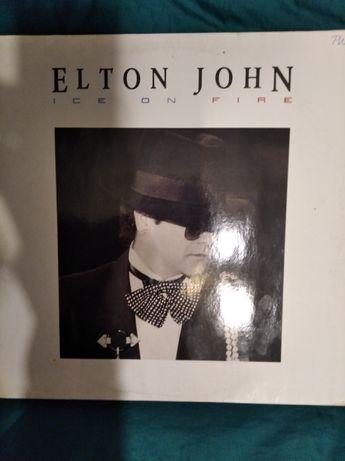 Płyta winylowa Elton John