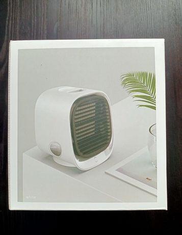 Кондиционер mini воздушный Охладитель воздуха