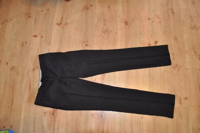 Spodnie ROUTEMAN garnitur męski fit 188/100/86