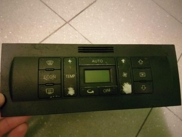 Panel klimatronik a3 8l