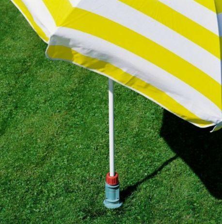 kotwa ProFix wkręc w ziemię do montażu np parasola