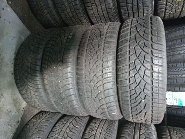 """Felgi stalowe z oponami zimowymi 16"""" 8,1mm 5*112 VW,Audi,Seat,Skoda"""