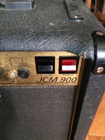 Marshall Jcm900 a válvulas 100w Hi-Gain Dual Reverb