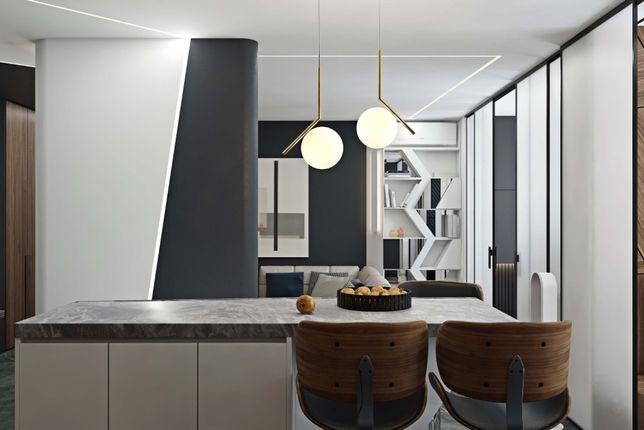 2 комнатная квартира в Kadorr Group на Архитекторской. Дом сдан!