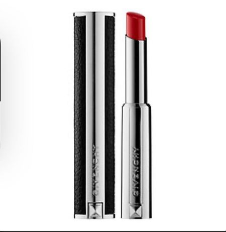 Помада Givenchy Le Rouge a Porter Lipstick 302 - Rouge atelier